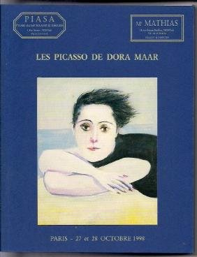 From Picasso's Dora Maar