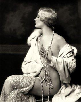 1950' Lady' Sexy Photo.