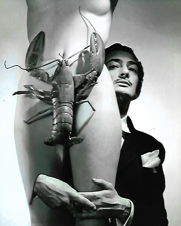 "Dali Fine Art Photographs - Unknow - 8"" x 10"""