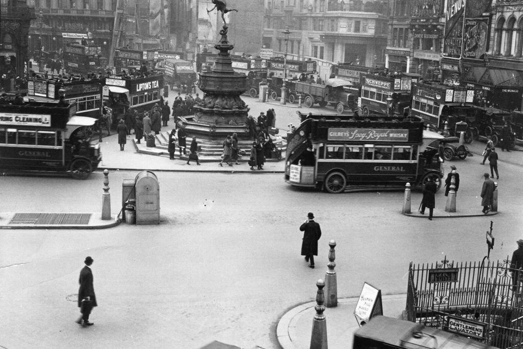 Rare Black & White 1950' Paris - Photo