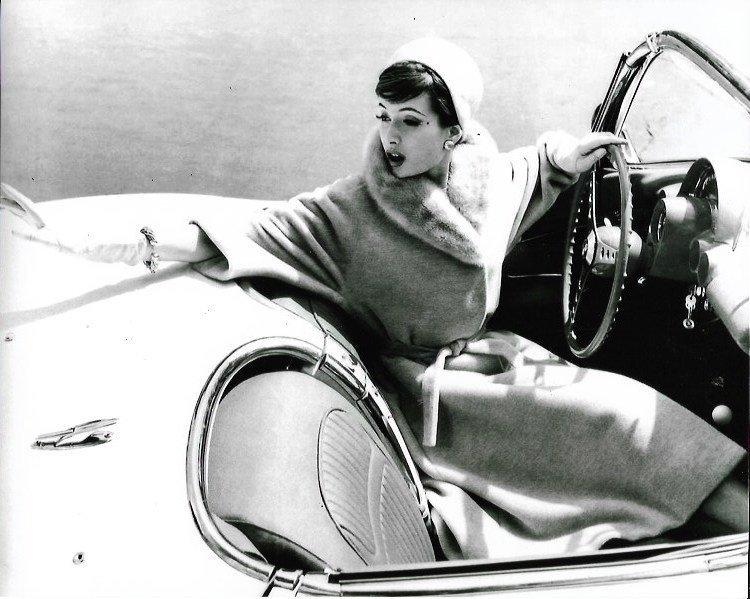 Rico Pullman - German - France - Photo