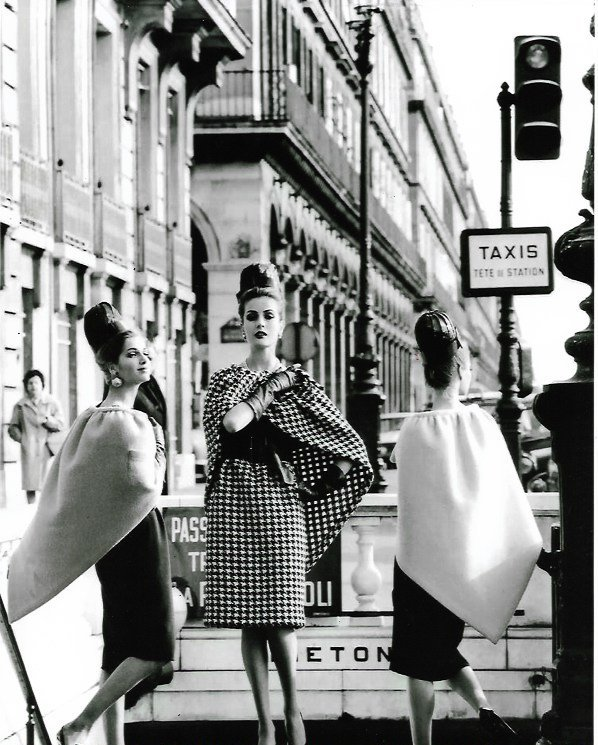 Rico Pullman  German Paris - Photo