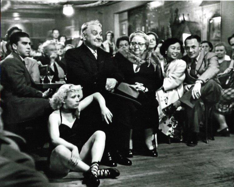 Black & White Robert Doisneau (1912-1994) - French