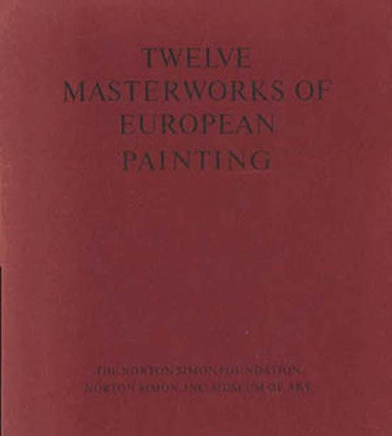 Twelve Masterworks of European Painting