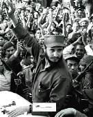 Fidel Castro (Havana 1961) -Photo