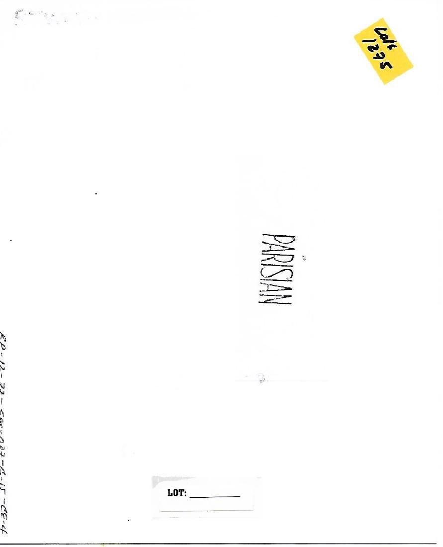 "Rico Pullman - German - France - Photo Print Size: 10""x - 2"