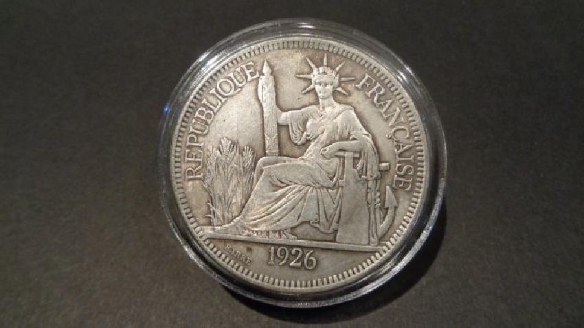 Coins - Weight: 27.8 grams