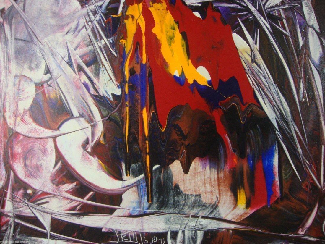 Jonh Kelly A Venezuelan Surrealism Modernism Abstract