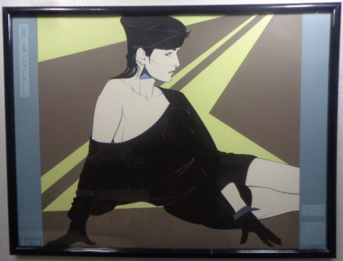 Exhibition Tokio fine Art Salon