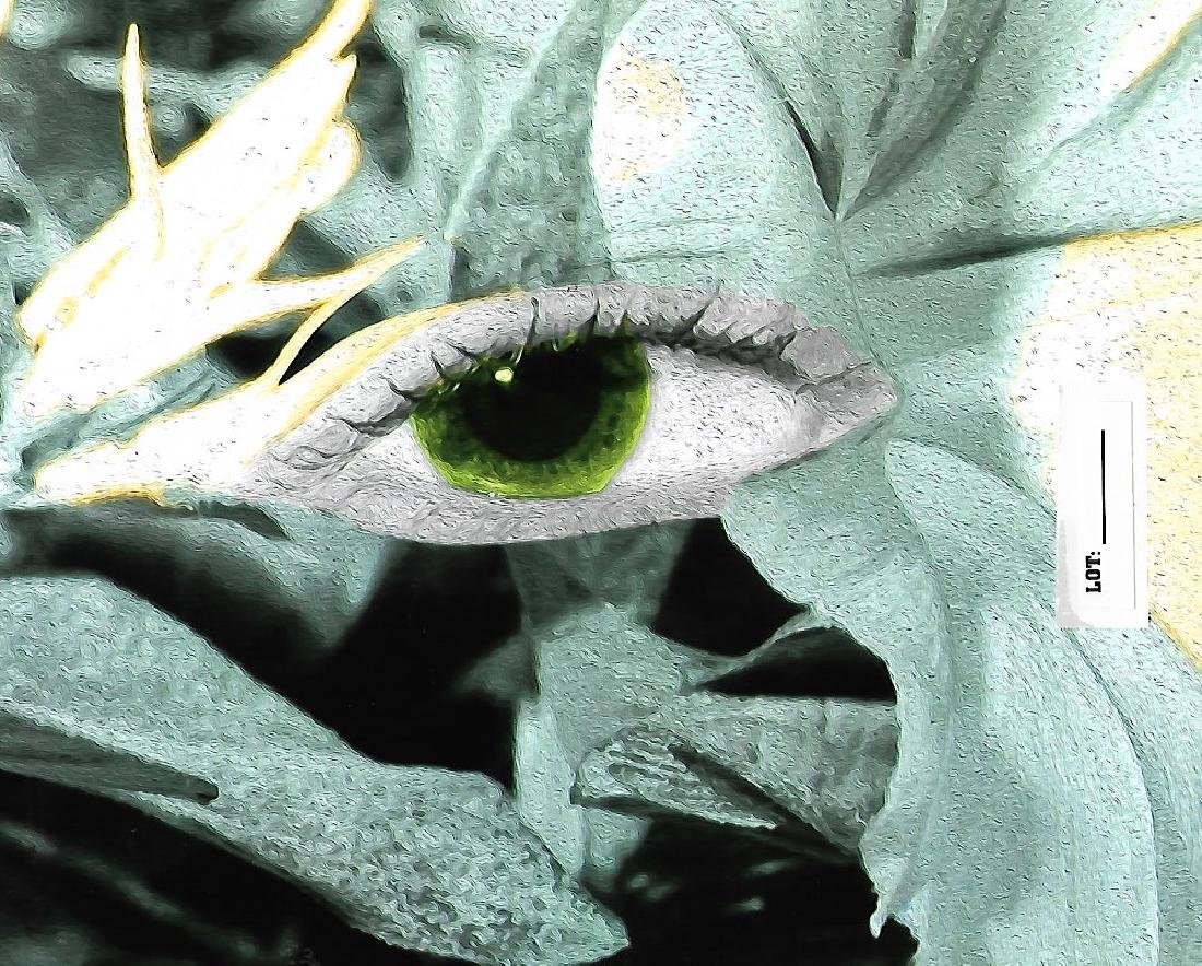 Avant Garde Modernist Experimental Surrealist - Photo