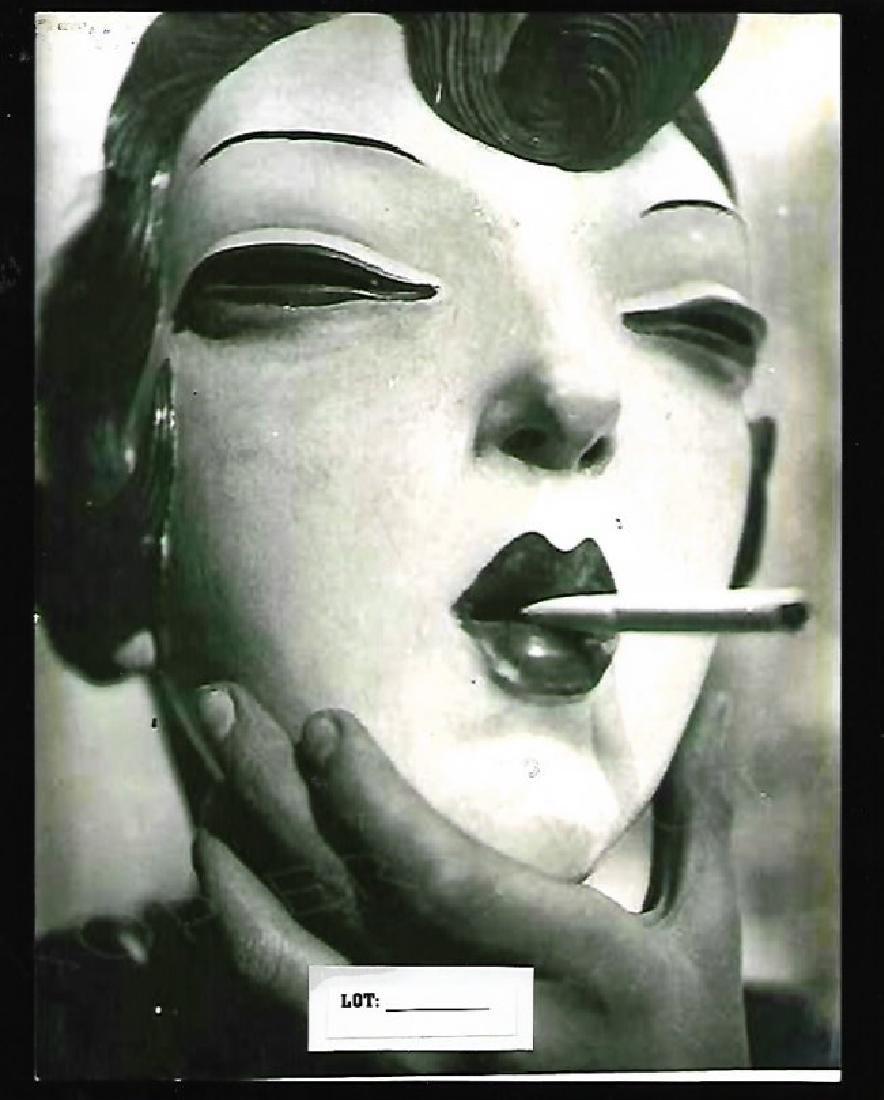 Avant Garde Modernist Experimental Surrealist -