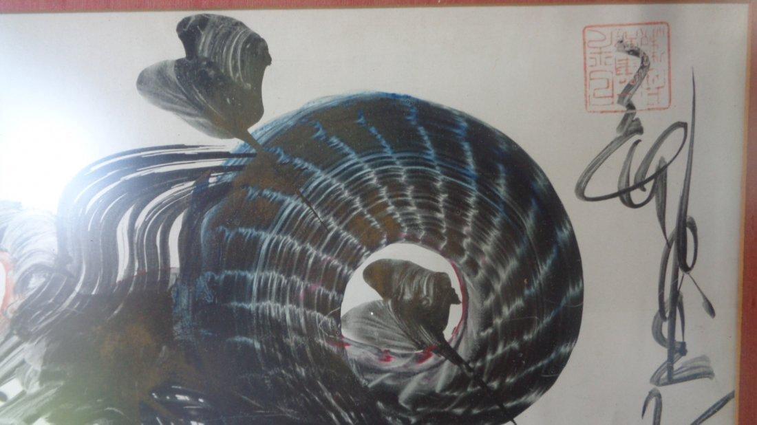 Original Chinese Ink Painting - 2