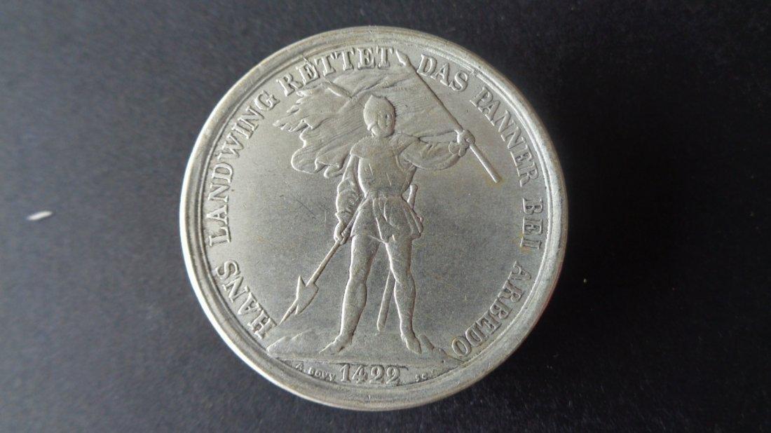 Francis 1875 Coin
