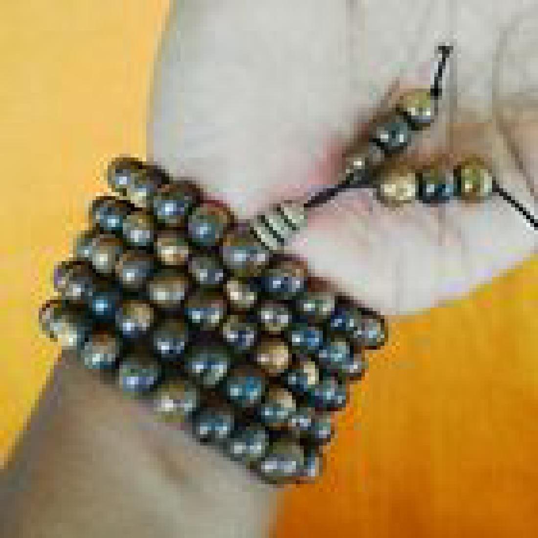 Agarwood 108 bead