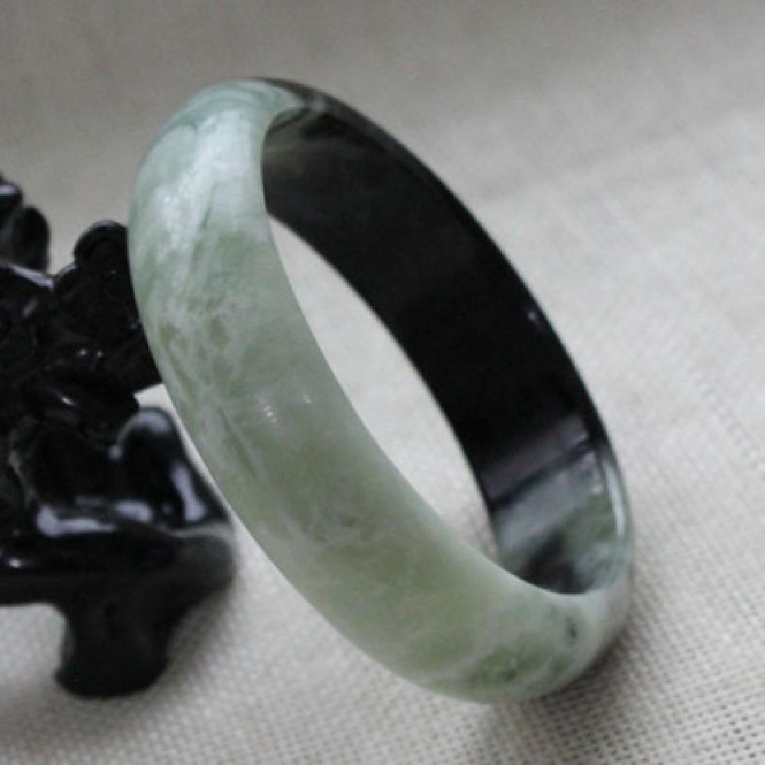Natural Bangle Bracelet. inner: 60 mm