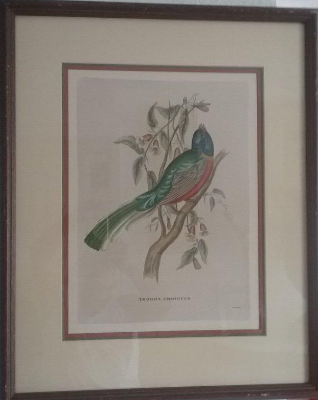 Folk Art signed Steve Klea