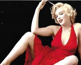 Marilyn Monroe Photo Print