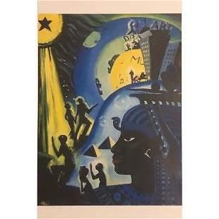 Lois Mailou Jones Print