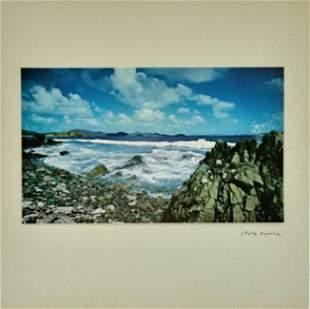 1971 Fritz Henle Fine Art Prints Photographs tipped