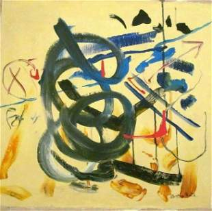 Jean Michel Basquiat Neo-expressionism Painting