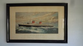 Steamship United States