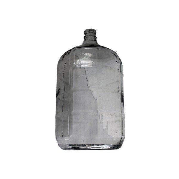 Glass Water Cooler Jug