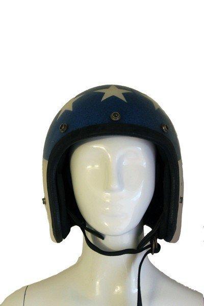 American flag helmet - 4