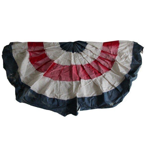 Lot of Vintage American Flags - 2