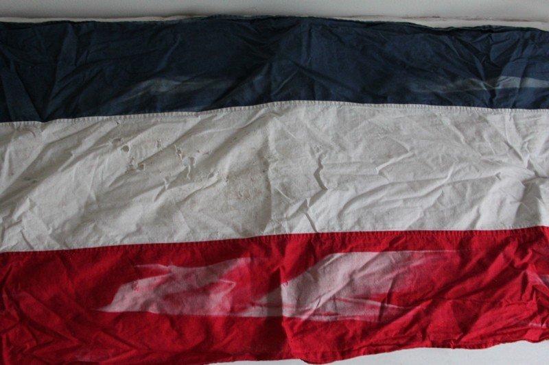Lot of Vintage American Flags - 5