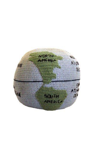 Crochet Globe