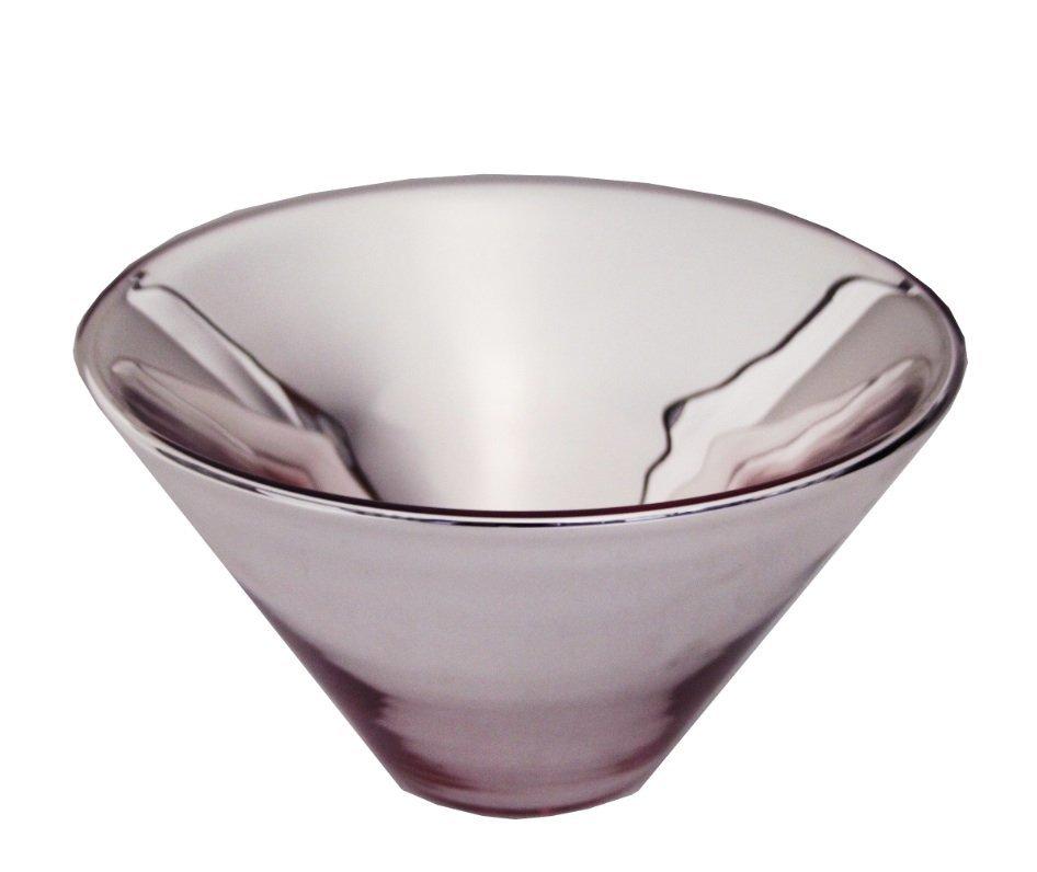Nick Munro Mercury Glass Bowl