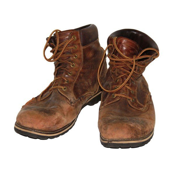 Colby Keller Work Boots