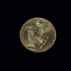 Médaille Schützenfest Chur 1949.