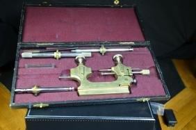 Watchmaker tool. Rudolf Flume Berlin