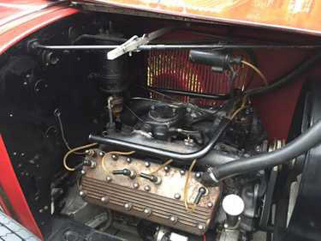 Cadillac Model 341 - 10