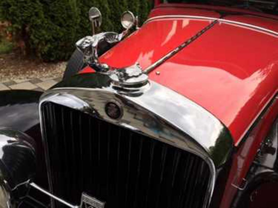 Cadillac Model 341 - 7