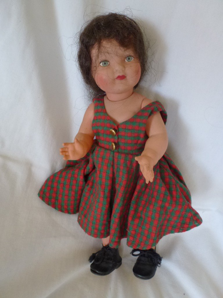 Marechal Doll