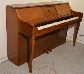 Wurlitzer Pianola, Nickelodeon