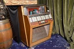 Seeburg Jukebox Select-o-matic 100