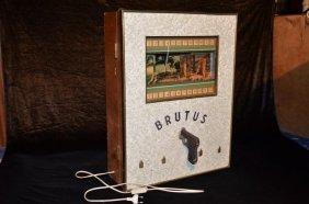 Brutus, Historical German Amusement Machine