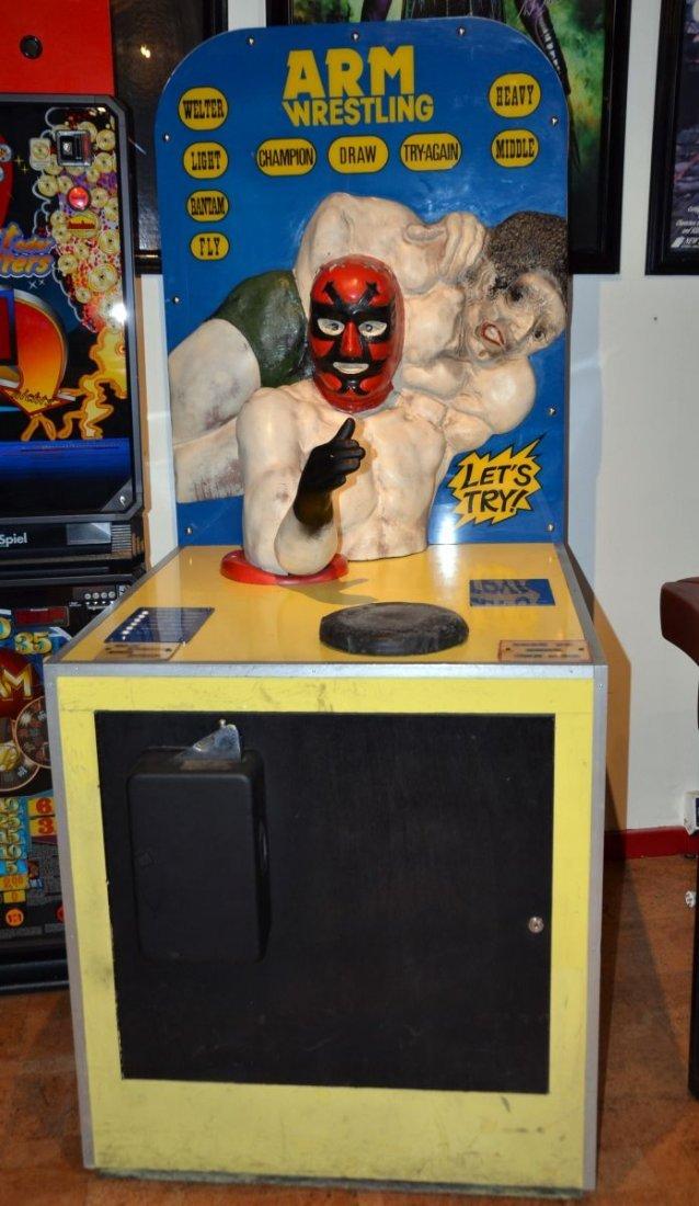 arm wrestling machine for sale, arm wrestling machine for ...