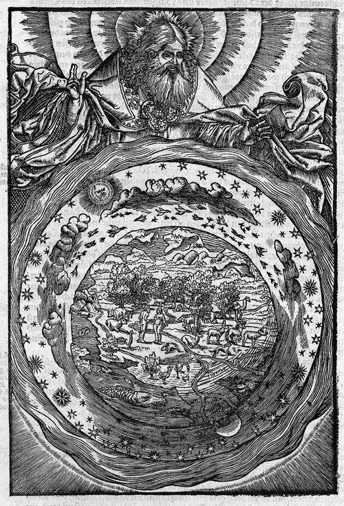 718: Franck, Sebastian: Die Guldin Arch. 2. Druck der E
