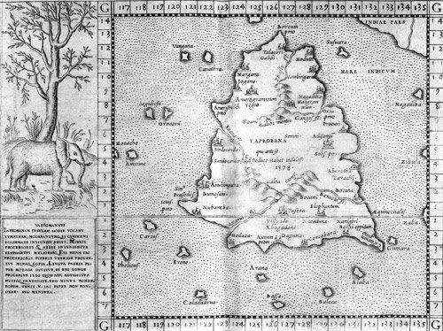 13: Ptolemaeus, Claudius: La geografia. Venedig, Valgri