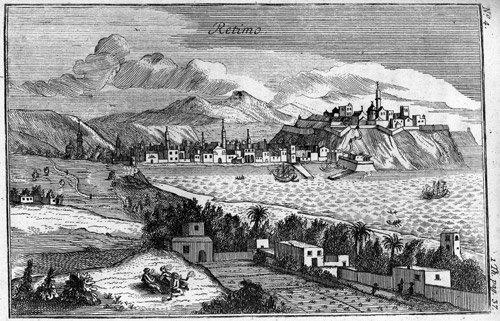158: Tournefort, Pitton von: Beschreibung Levante-Reise