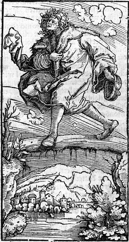 816: Cicero, Marcus Tullius: Officia deutsch. Augsburg