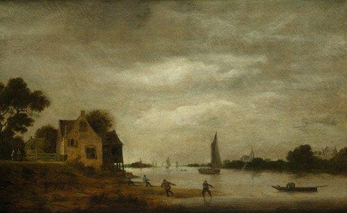6218: Dubois, Guillaume - zugeschrieben: Niederländisch