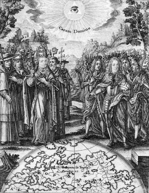 11: Kolb, Gregor: Compendium totius orbis