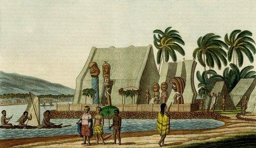 12: Kotzebue, Otto von: Entdeckungs-Reise in die Süd-Se
