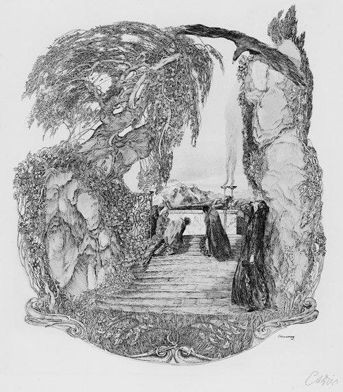 2708: Amadeus-Dier, Erhard: Zwölf Fantasien