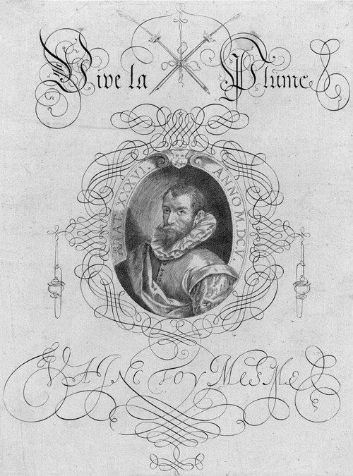 5017: Boissens, Cornelis Dirksz.: Selbstbildnis des Kün